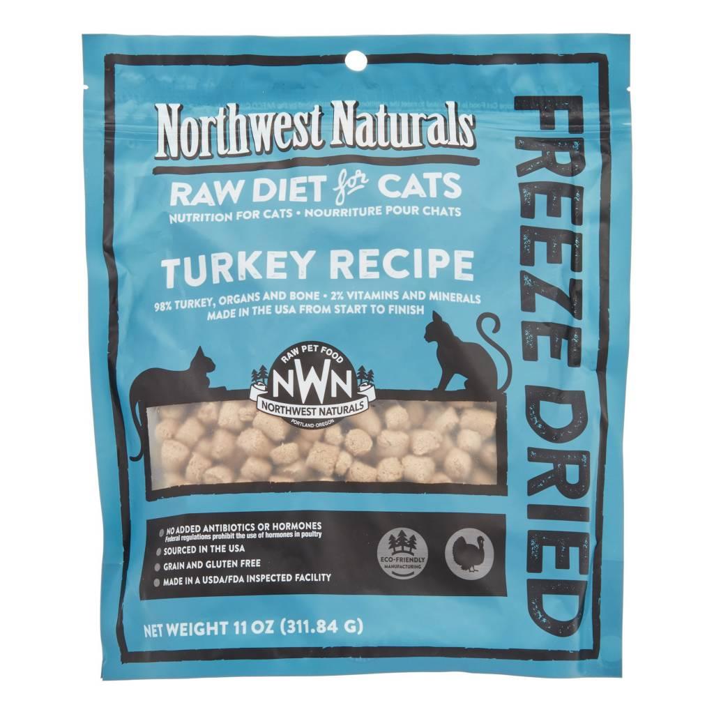 Northwest Naturals Freeze Dried Cat 4 OZ