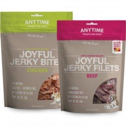 The Honest Kitchen Joyful Jerky Filets