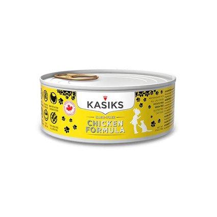 Kasiks Cat Cans 5.5 OZ