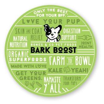 Bones & Co Bark Boost