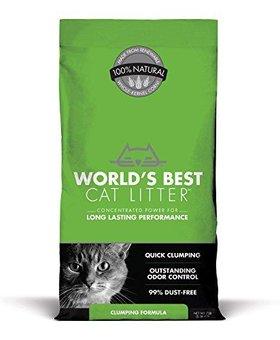 Worlds Best Litter