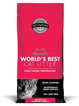 Worlds Best Litter Multi