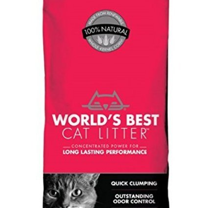 Worlds Best Litter Multi