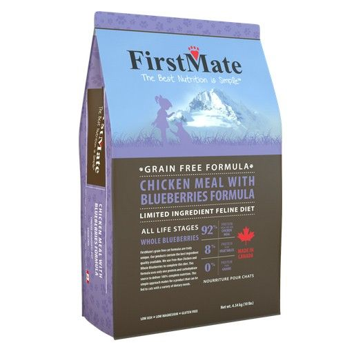 FirstMate Cat Dry