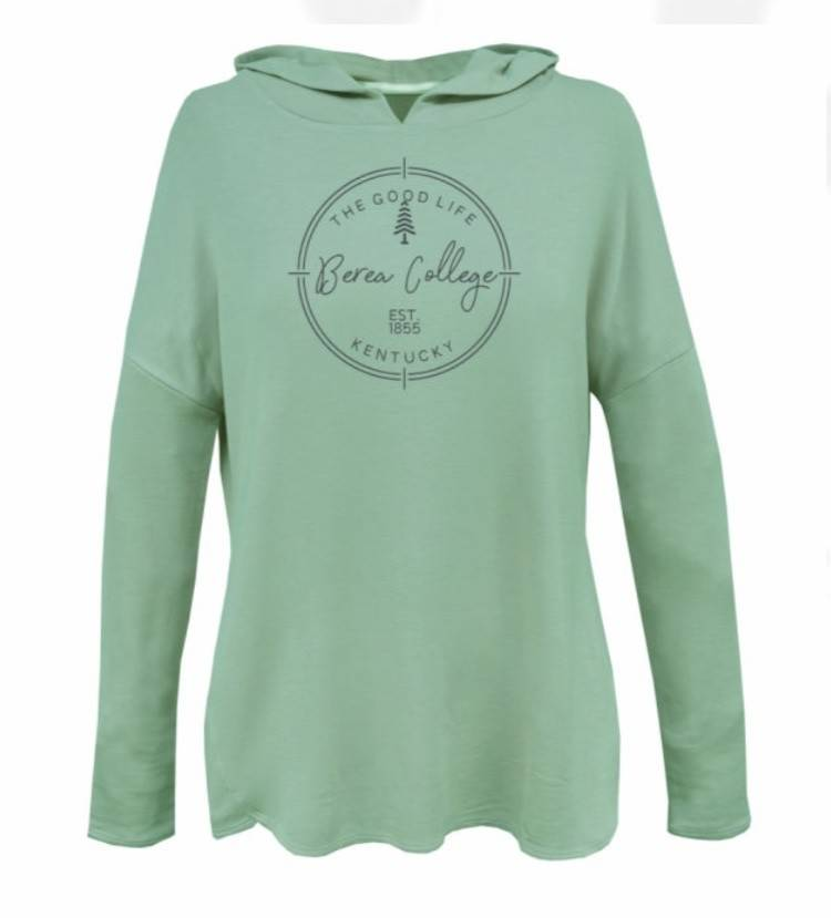 Artisans T-Shirt Hoodie, The Good Life