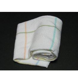 Berea College Crafts Baby Blanket Block Confetti