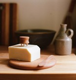 Berea College Crafts Cheese Board Set