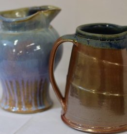 Berea College Crafts Pitcher Medium