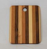 Berea College Crafts Cutting Board Rectangle