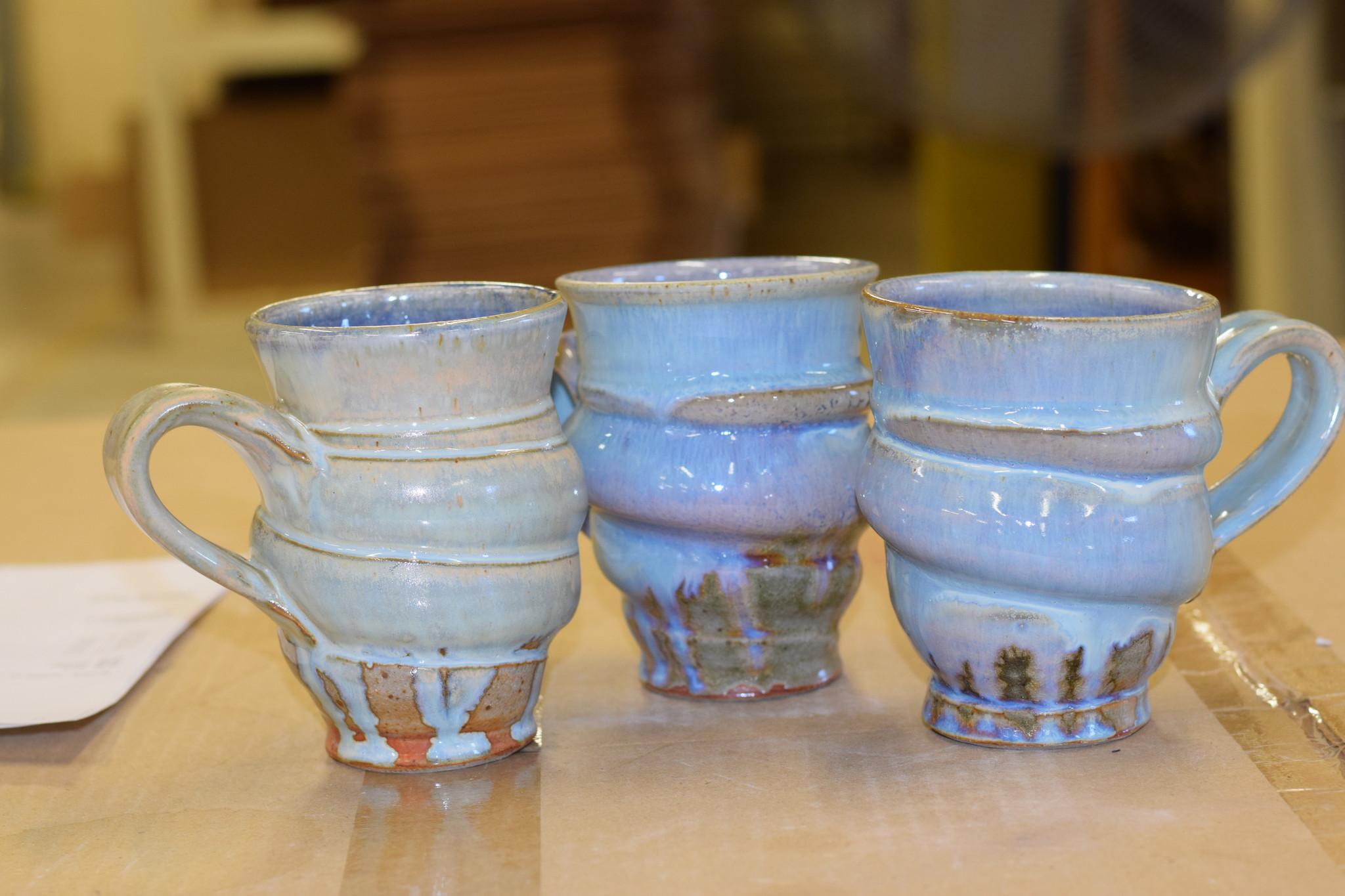 Berea College Crafts The Glade Mug