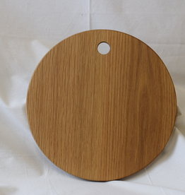 Berea College Crafts Cutting Disk, Large Oak