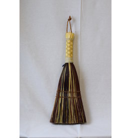 Berea College Crafts Brawny Mountain Whisk Broom