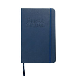 Journal, Blue, Jotter, Berea College