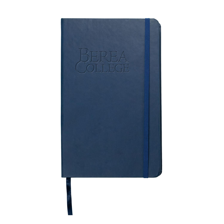 Journal, Blue, Jotter, Berea College