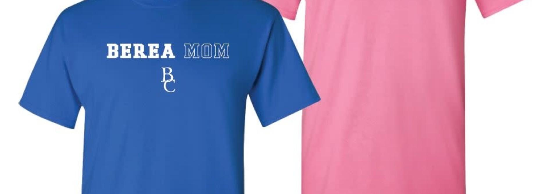 Berea Mom T-shirt