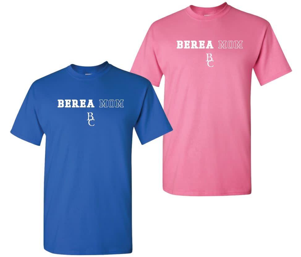 Berea Mom T-shirt-1
