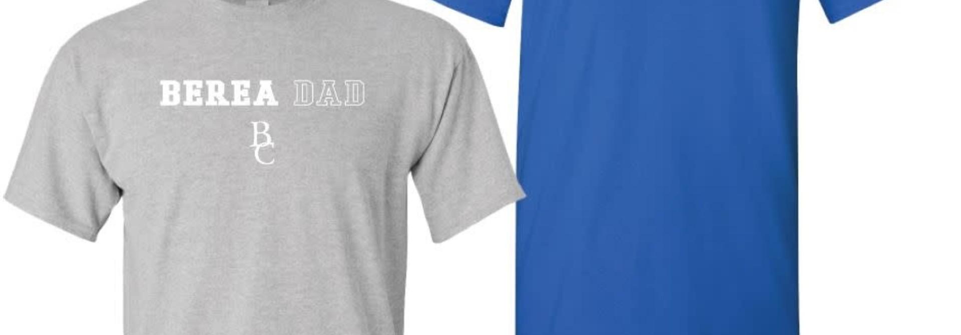 Berea Dad T-shirt