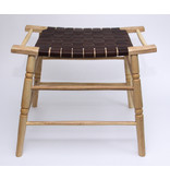Berea College Crafts Forest Stool