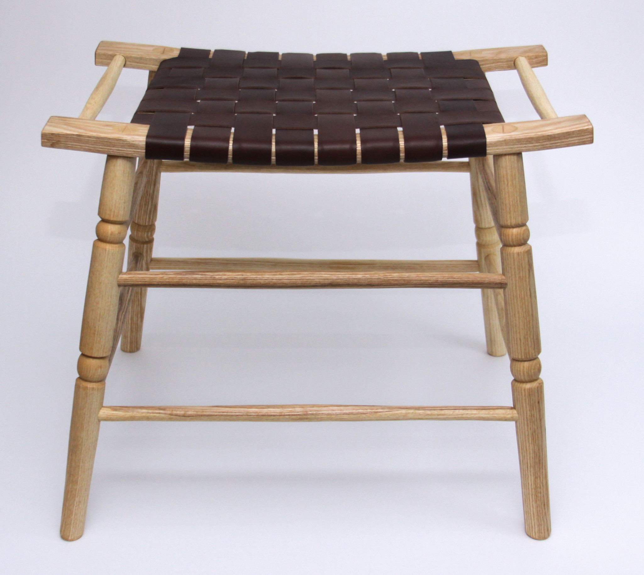 Forest Stool-2