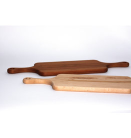 Cutting Board Double Handled Maple