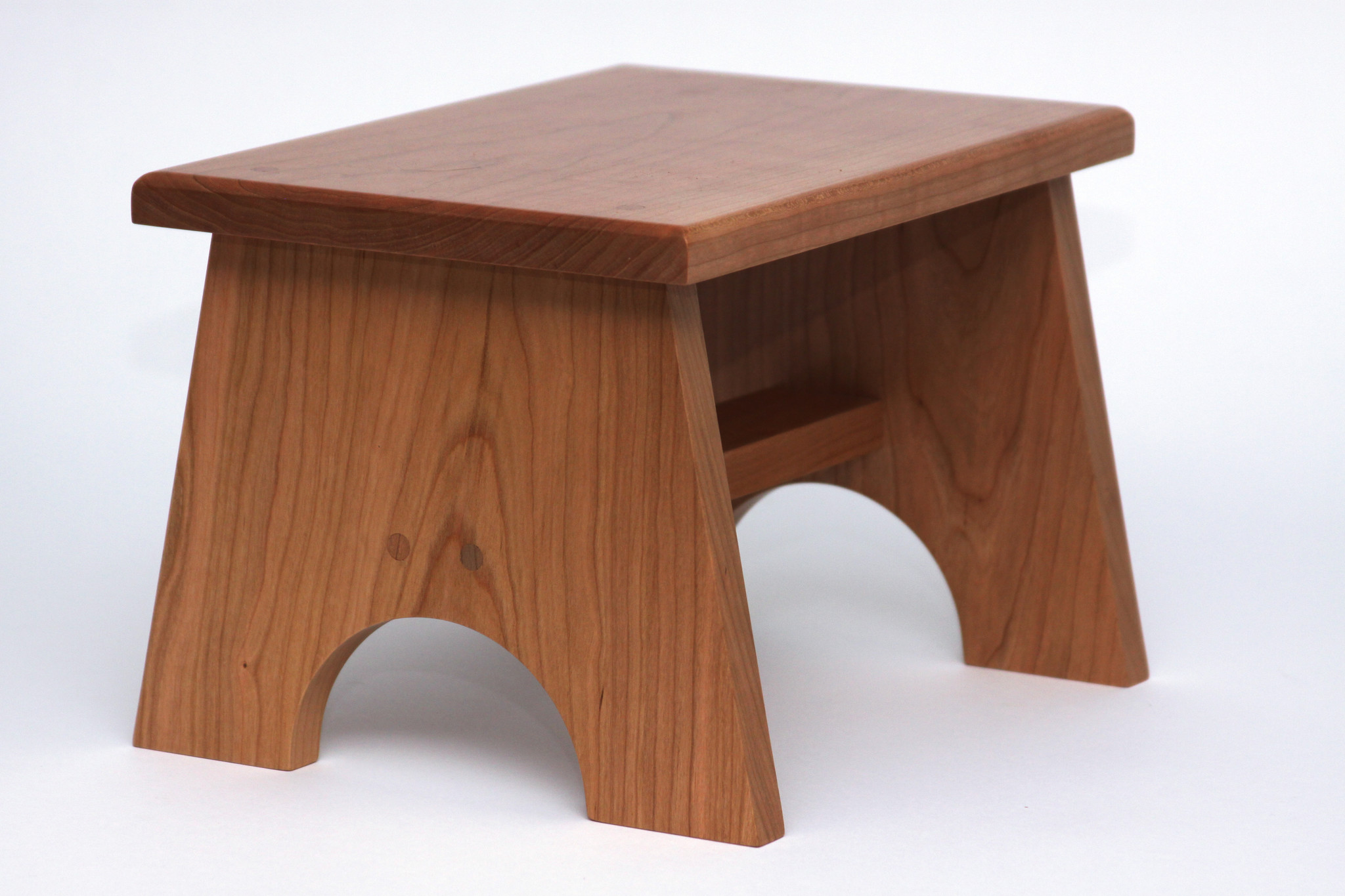 Child's Stool Cherry-2