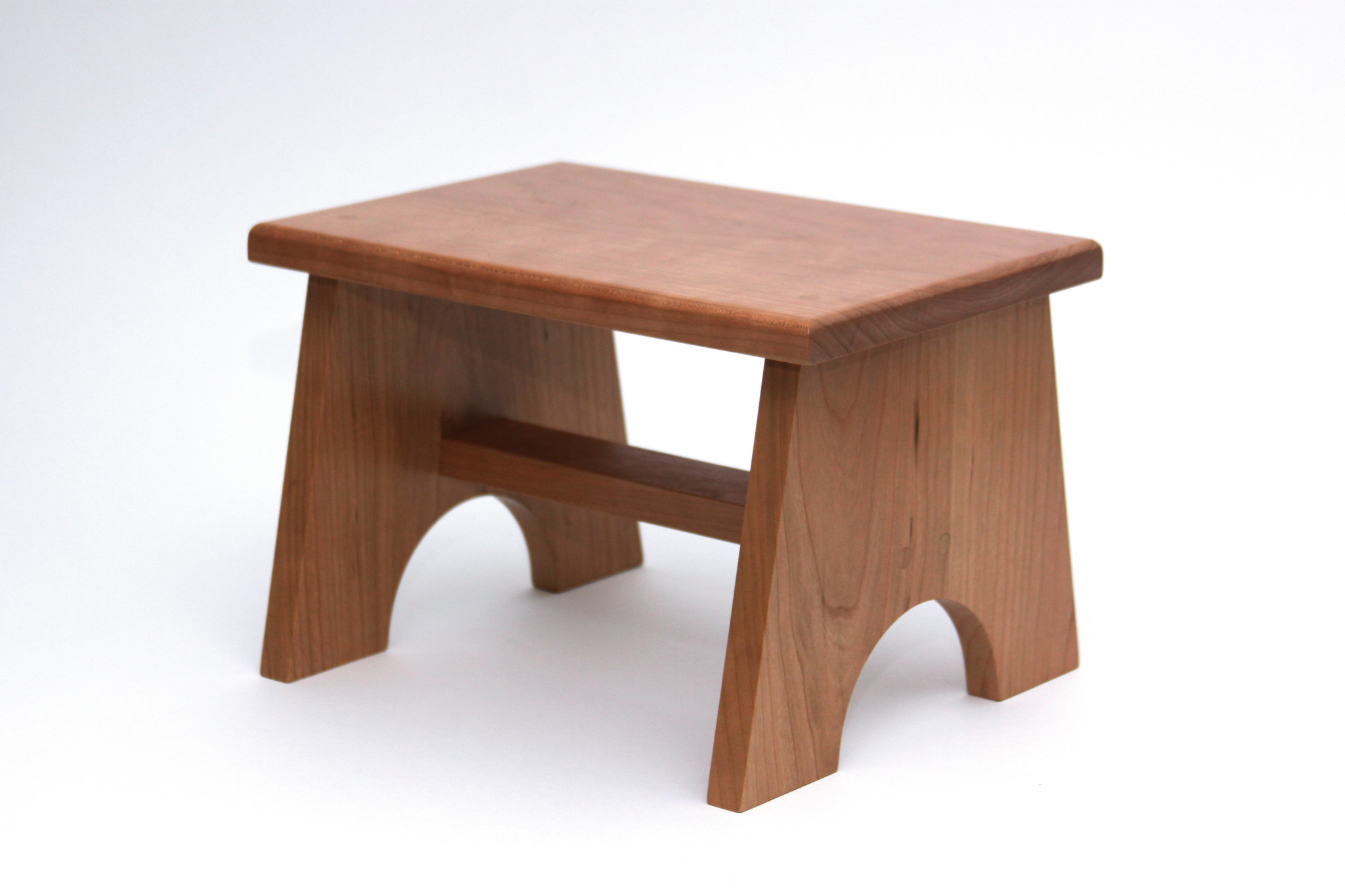 Child's Stool Cherry-3