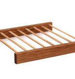 Berea College Crafts Cooling Rack Cherry