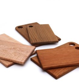 Choppy Cutting Board