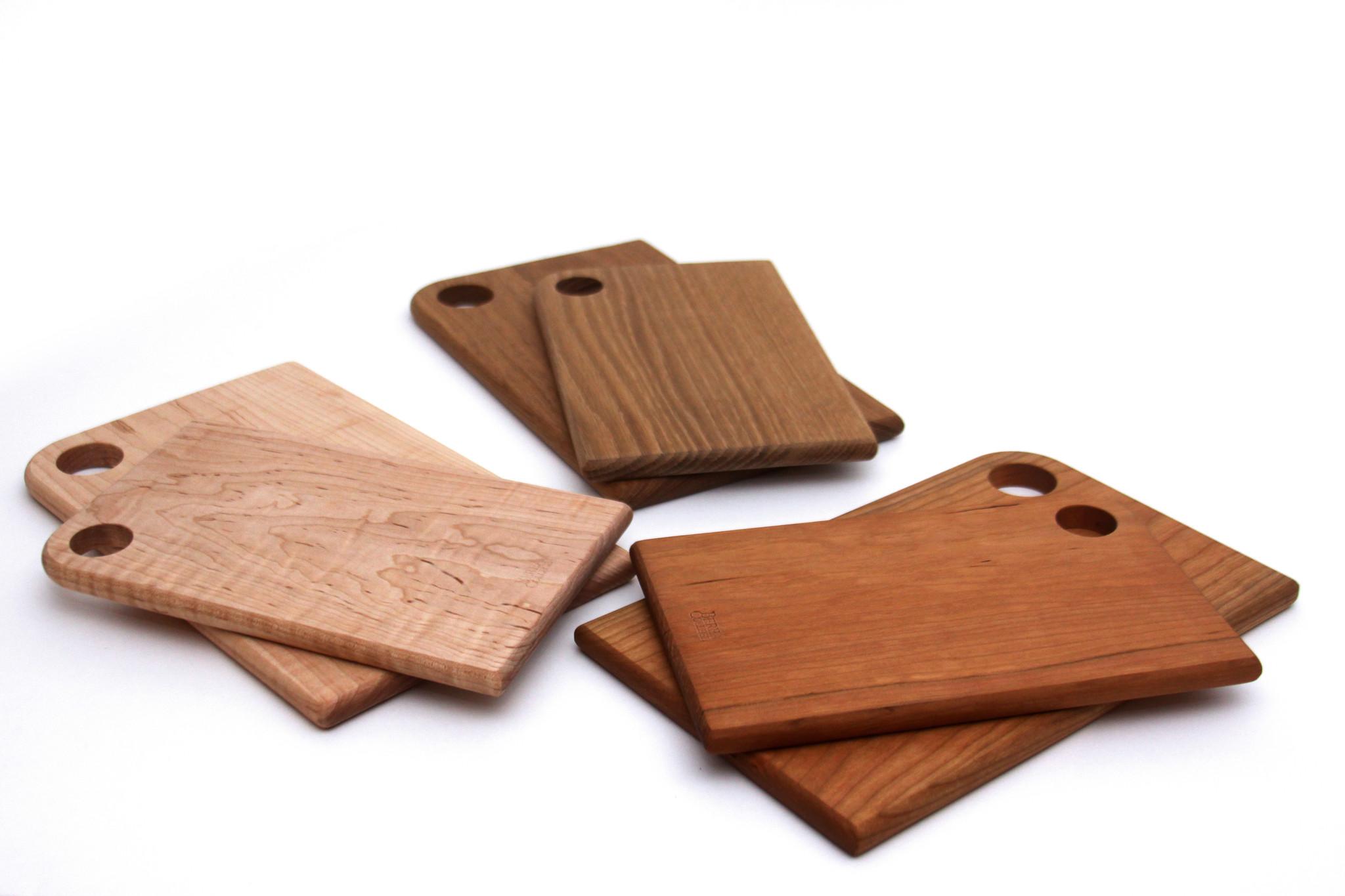 Choppy Cutting Board