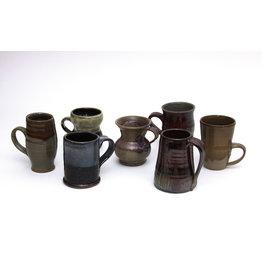 Berea College Crafts Mug Large