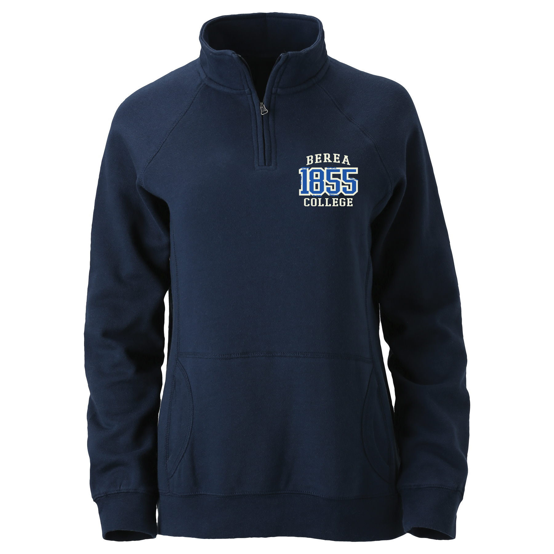 Embroidered Berea Pullover-1