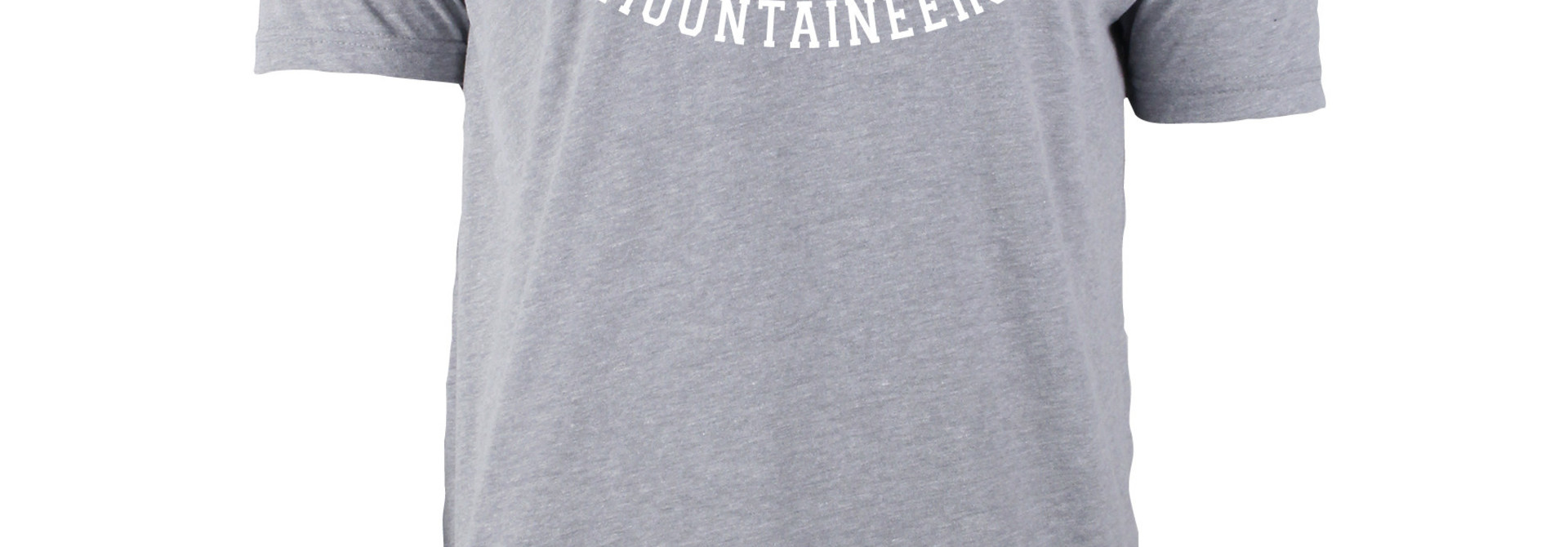 Short Sleeve T-shirt Gray Heather