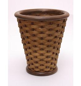 Berea College Crafts Berea Basket Walnut