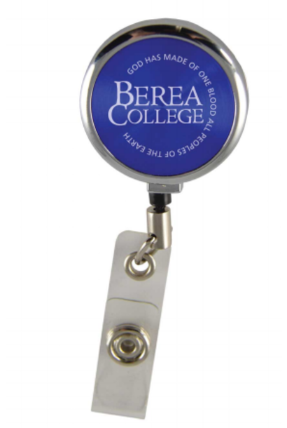Retractable Berea ID Holder