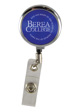 Retractable Berea ID Holder-1