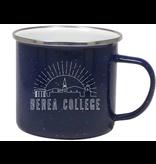 Mug, Cobalt, Berea College, Adventurer, 16oz