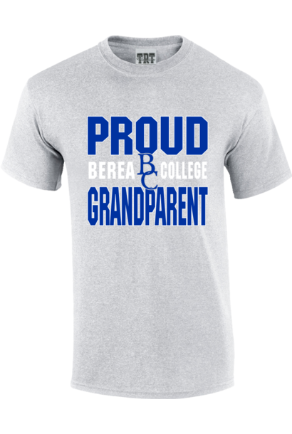 Proud BC Grandparent T-Shirt