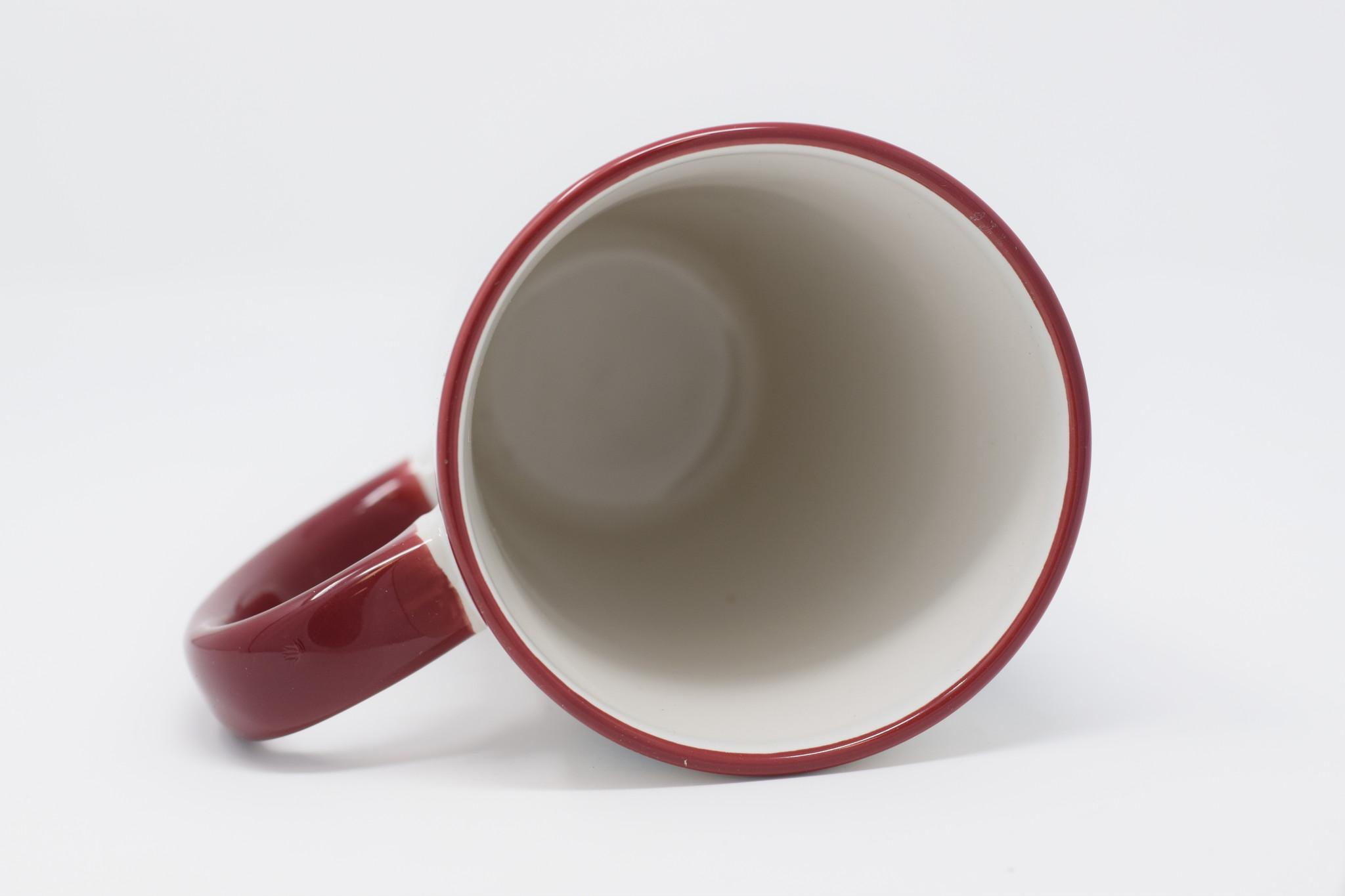 Mug, Boone Tavern-6