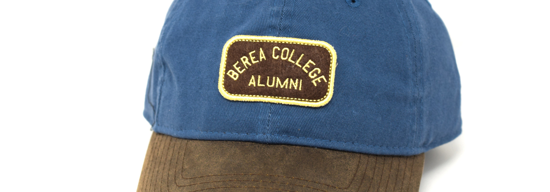 Berea College Alumni Ball Cap