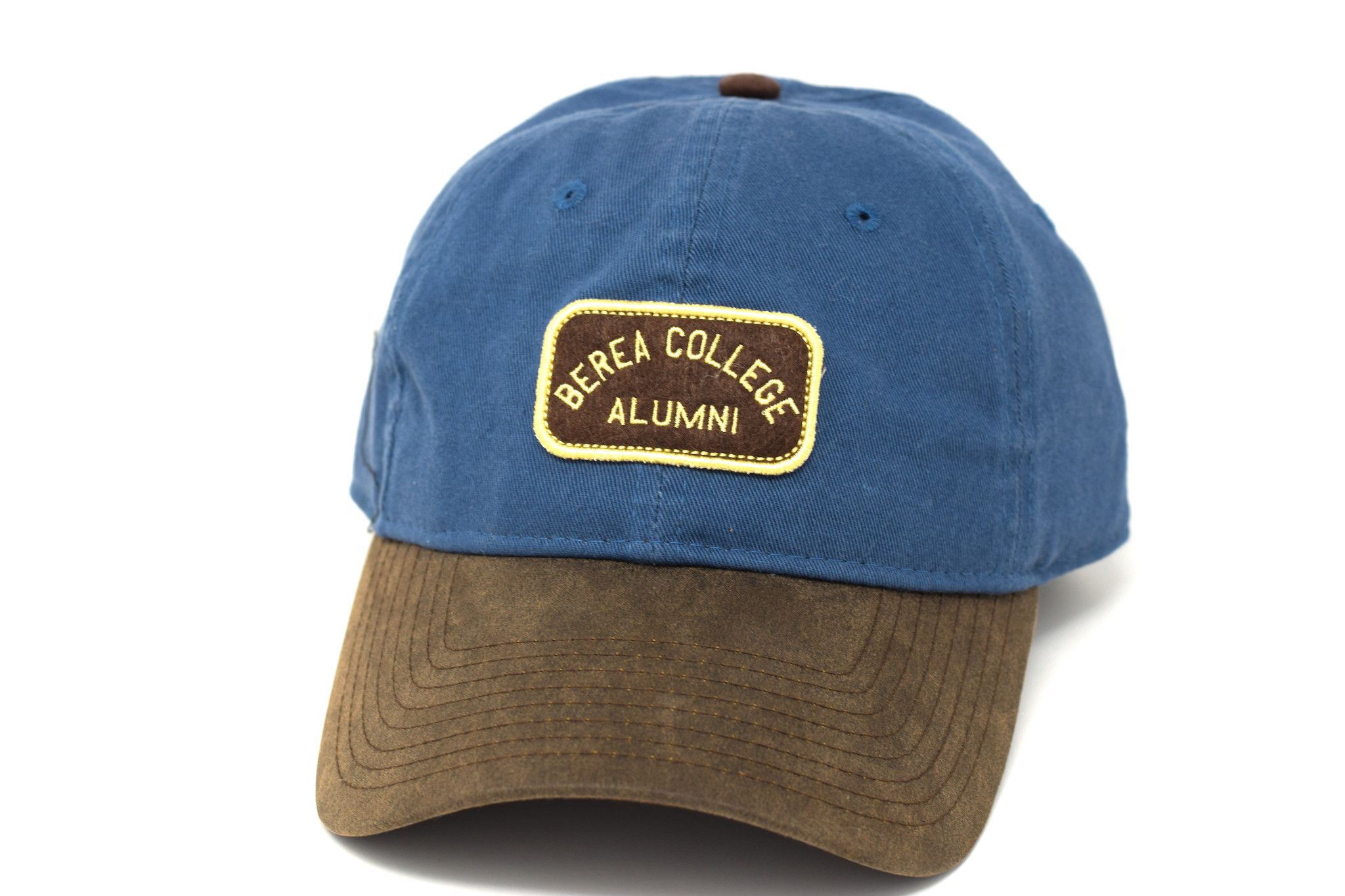 Berea College Alumni Ball Cap-1