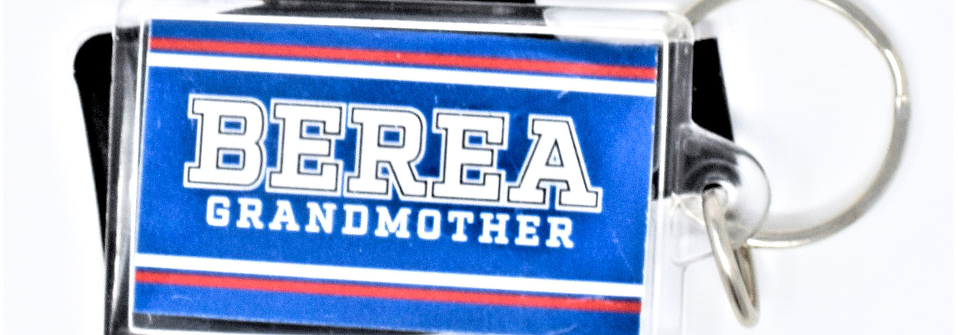 Berea Grandmother Key Ring