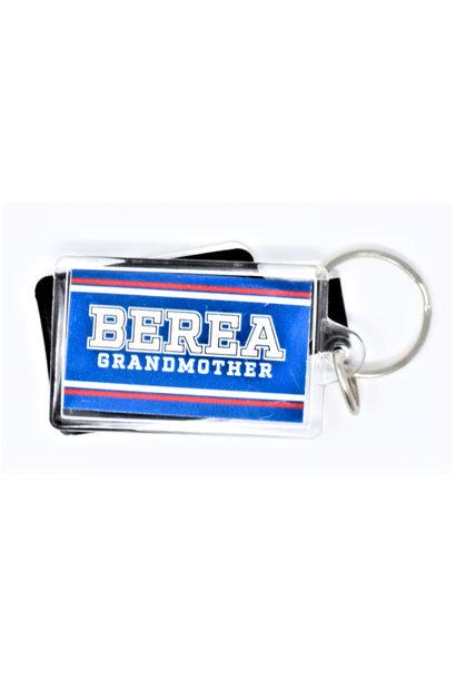 Berea Grandmother Key Ring