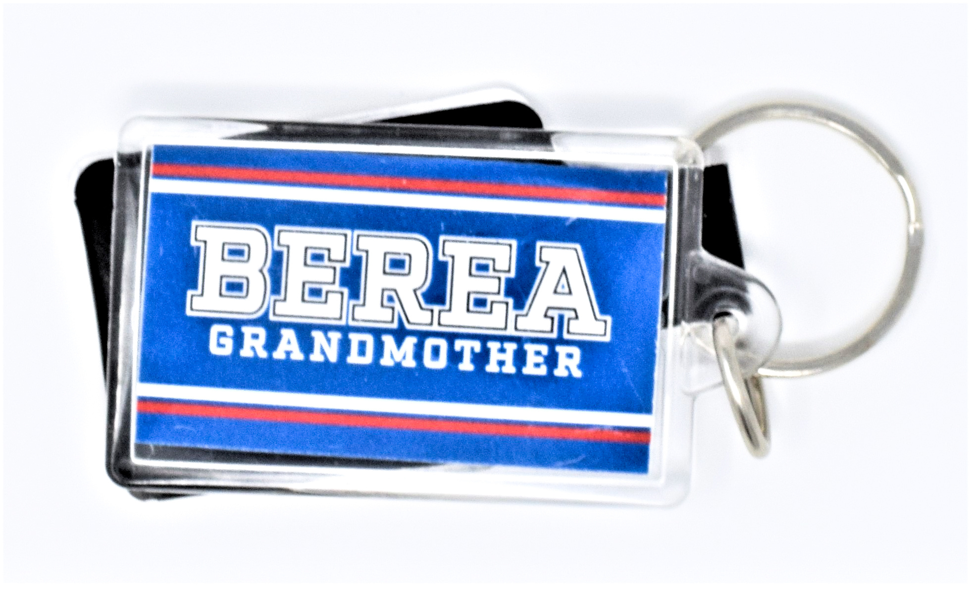 Berea Grandmother Key Ring-1