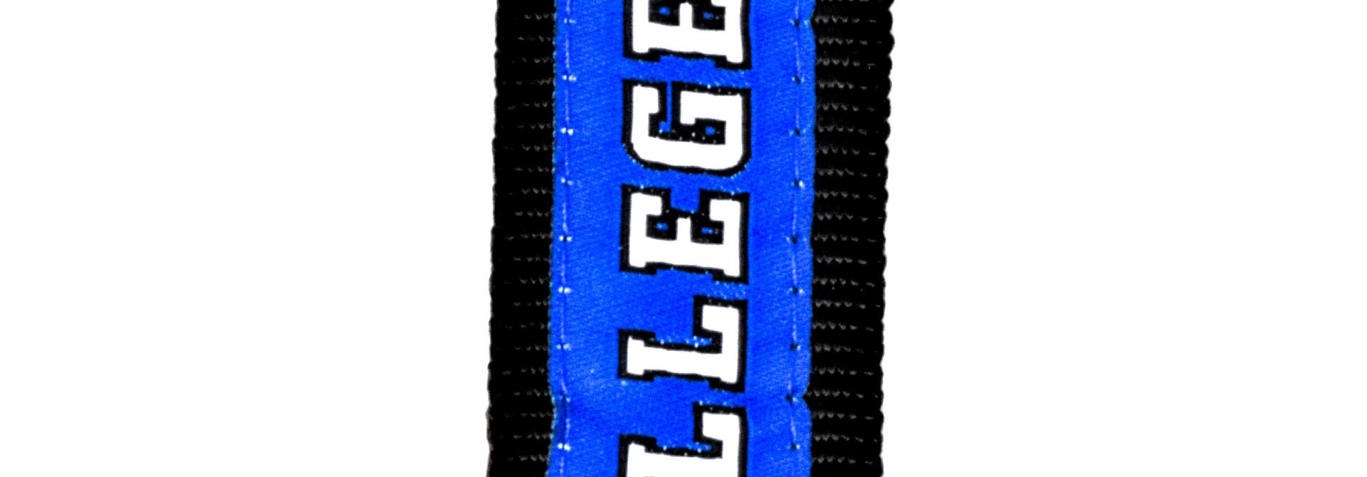 Berea College Key-Strap