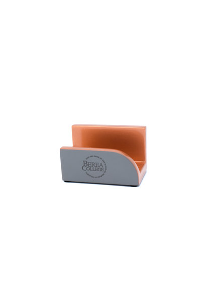 Berea Concrete Business Card Holder