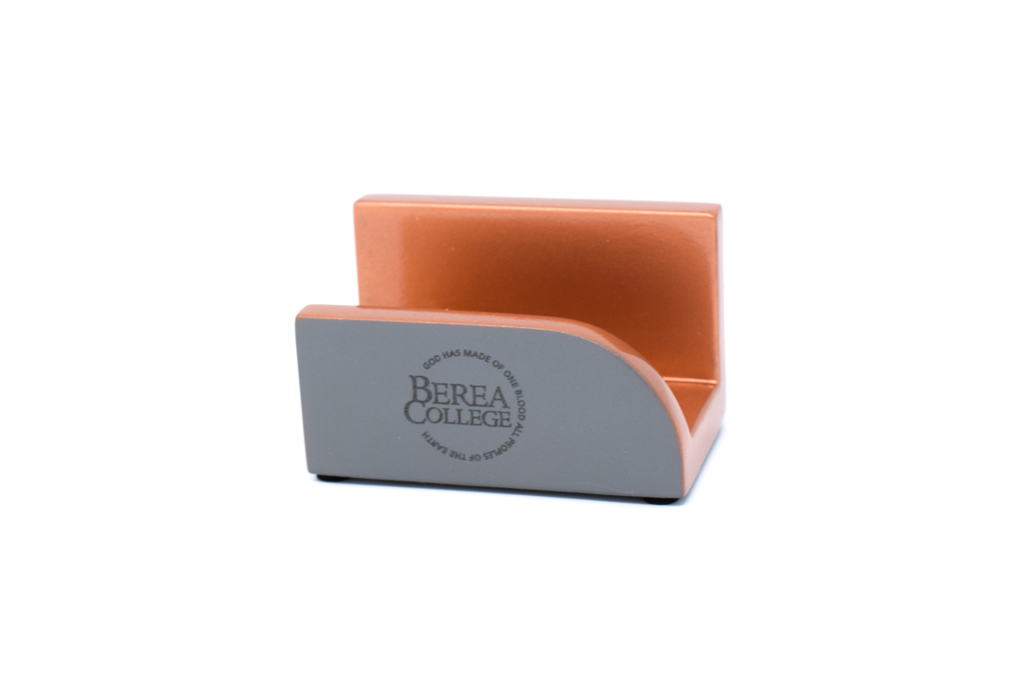 Berea Concrete Business Card Holder-1