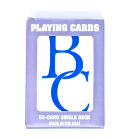 BC Playing Cards