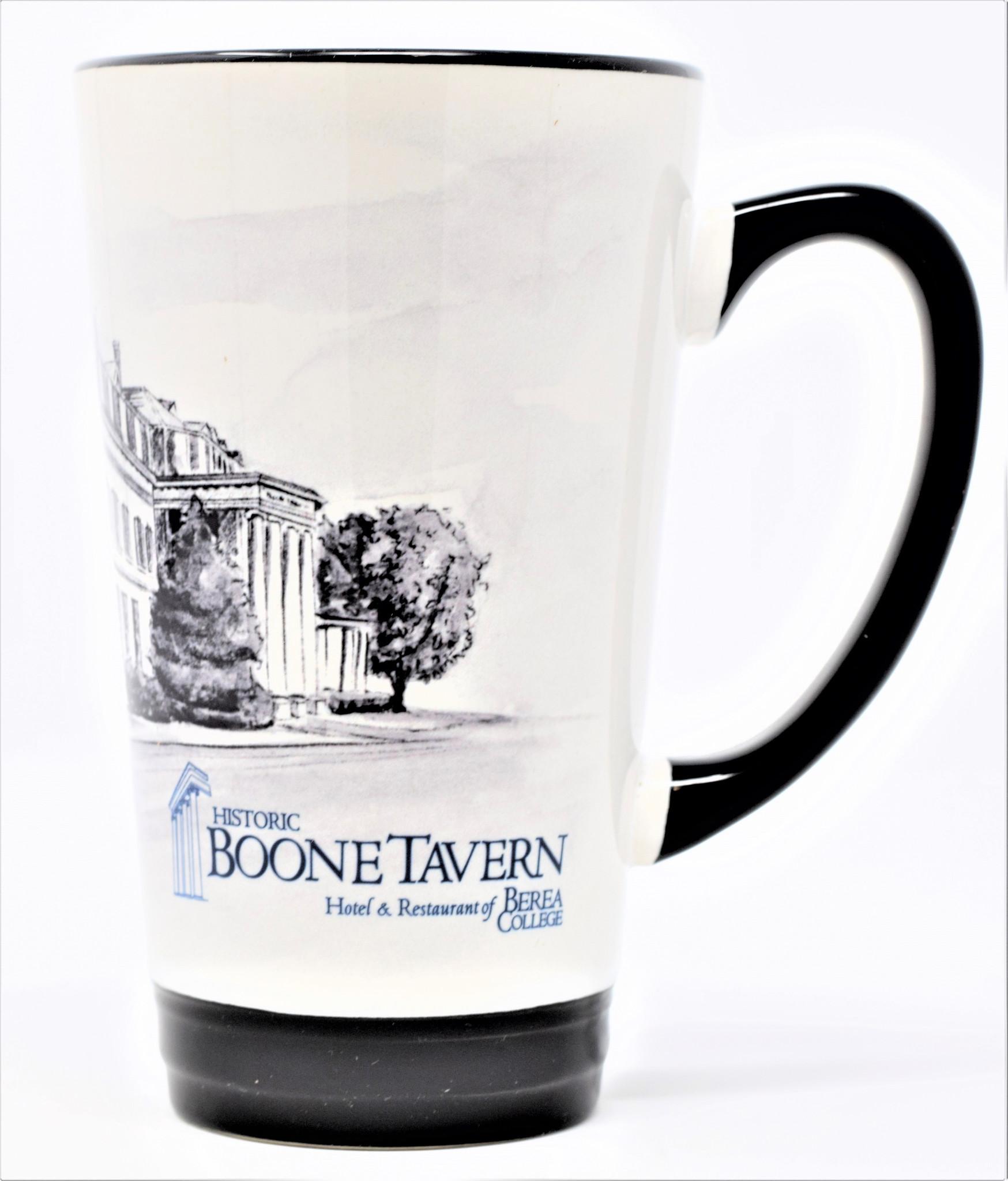 Mug, Boone Tavern-1