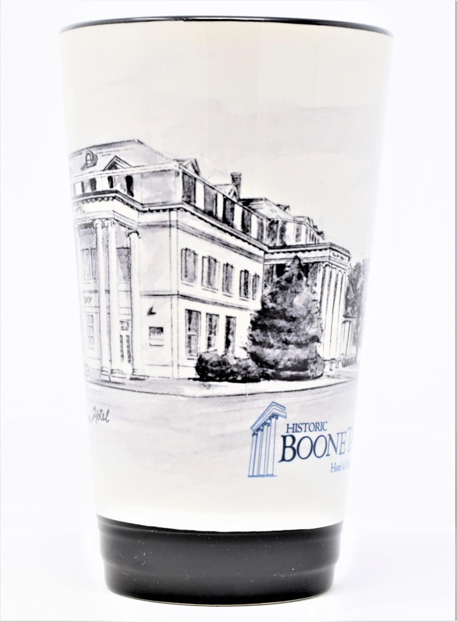 Mug, Boone Tavern-2
