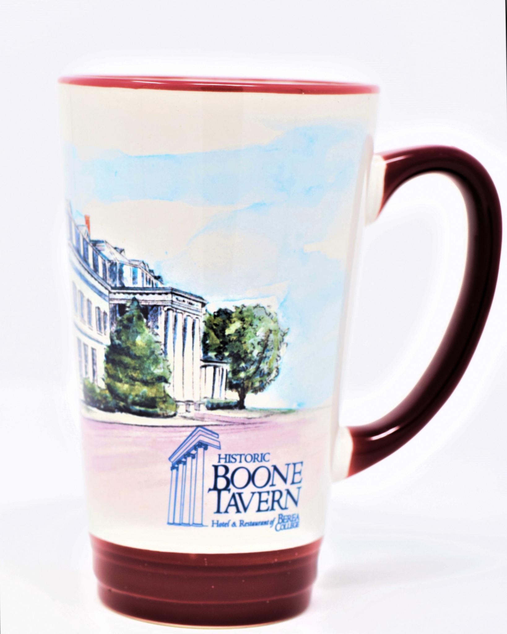 Mug, Boone Tavern-5